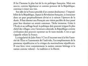 """Gallimard """"L'esprit de la cité"""" (cliquer pour agrandir)"""