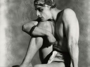 Nickolas Muray, amant de Frida Kahlo