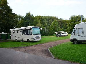 Veendam (Aires de camping-car) Pays-Bas
