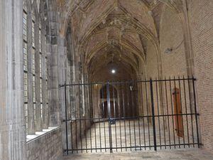 L'abbaye de Middelburg