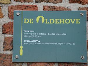 De Leeuwarden à Veendam (Pays-bas en camping-car)
