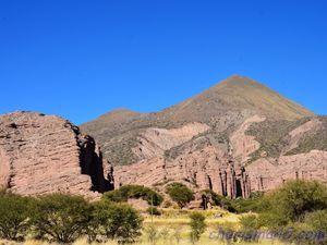 Atocha - Tupiza (Bolivie en camping-car