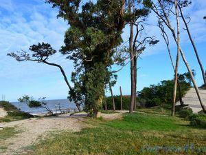 El fortin de Santa Rosa (Uruguay en camping-car)