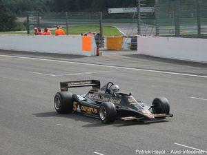 6 Hours Spa - F1