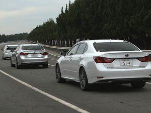 Toyota annonce la mise au point de AHDA
