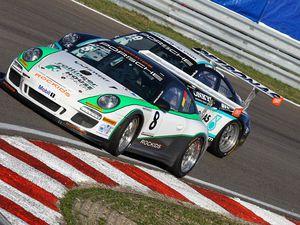 Porsche GT3 Cup Challenge Benelux : calendrier attractif pour 2014