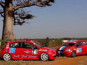 VDS Racing Adventures conclut 2013… en préparant 2014
