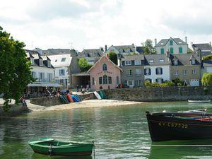L'Ile de Sein et Combrit Sainte-Marine, les deux communes labellisées en décembre 2013
