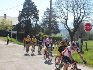 Bisou 2017 et Rallye de la Castellane