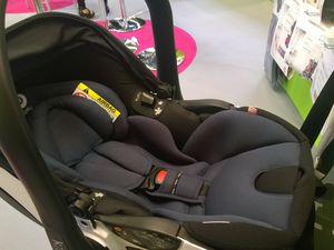 Salon Babycool 2014