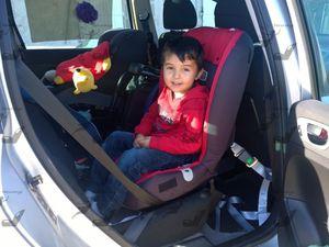 Avec baby securange et Securange Junior