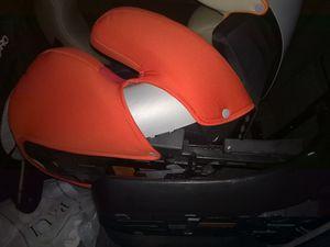 Siège-auto bouclier : Cybex Pallas et Pallas 2-Fix