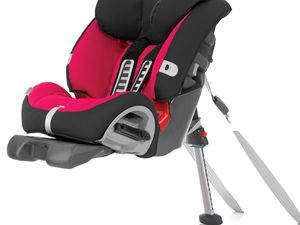 Britax Multitech 2 (Volvo) MT2