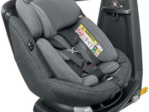 Bébé Confort Axissfix plus