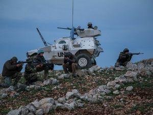 Liban : la FCR a mené deux coopérations opérationnelles innovantes