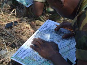 Sénégal : DIO artillerie au Togo