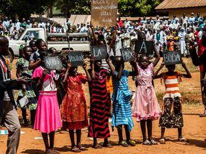 Sangaris : focus sur la ville Boda