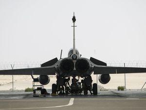 photos Armée de l'Air