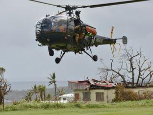 FANC : Poursuite de la mobilisation pour le Vanuatu (suite)