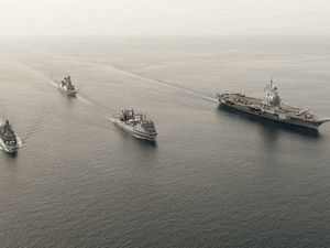 photo EMA  / Marine Nationale