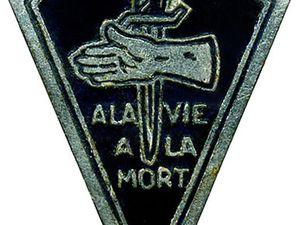 Création du 7e Commando Marine « Ponchardier »