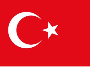 Depuis peu les BARBARES ont rajouté l' Allemagne et la Turquie à leur triste tableau de tuerie !