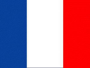 """Les pays touchés en """"europe"""" depuis Charlie Hebdo."""
