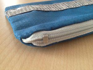 Le mini sac à paillettes