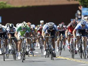 Tour de Californie: Sagan récidive, TVG sacré