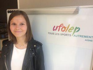 10-12 ans : Loïc / Léa