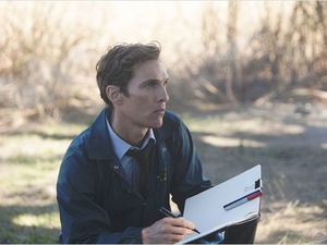 Rusty Cohle (True Detective) et Lester Nygaard (Fargo)