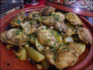 Chorba Tajine poulet olives Mini Hamburgers