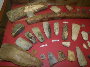 Exposition Archéologique