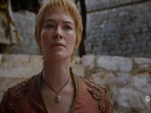 Game of Thrones, 6x01, &quot&#x3B;The Red Woman&quot&#x3B;