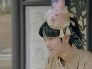 Moon Lovers : Scarlet Heart Ryeo (premières impressions)