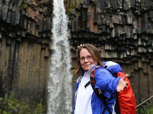 Vacances en Islande - Jour 2