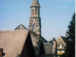 La Vienne à Eymoutiers puis Magnac Bourg (clic droit pour voir en entier les photos)