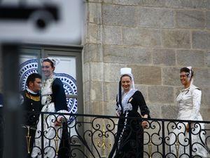 La reine 2012 cède la couronne