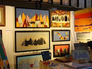 Salon des Arts à Penmarc'h