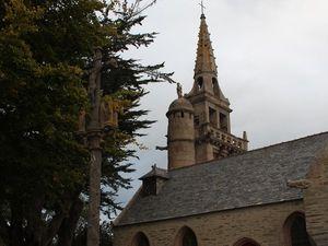 Du moulin de la rive à Locquirec