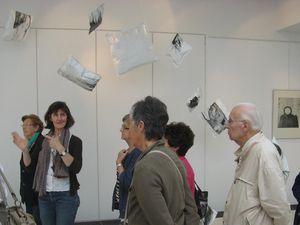 Visites des Amis du Musée à l'ar(t)senal 27 Juin 2013.-cliquer sur les photos pour les découvrir dans leur intégralité.