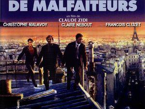 AFFICHES POLONAISES DE FILMS FRANCAIS