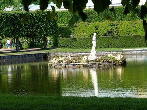 Petrodvorets : le Versailles russe !  ( 1 )