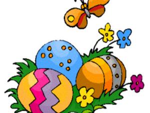 Passez de joyeuses fêtes de Pâques.