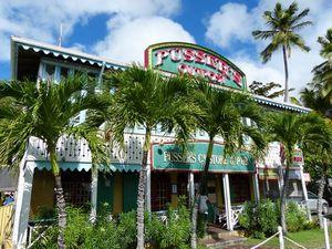 Escale à Tortola la belle !