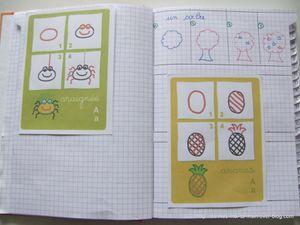 un petit répertoire pour apprendre à dessiner