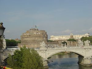 Rome 2005, 2007