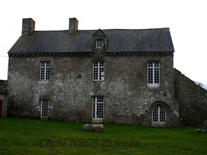 28 FÉVRIER 1796,  ASSASSINAT D'UN PRÊTRE à MEGRIT (Côtes du Nord)