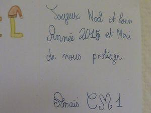 """Et bien sûr, avant un partage convivial, chacun ayant pris la pause pour la photo, sans oublier notre """" Marseillaise """" présentée toute en sourire.... tous se sont donnés rendez-vous pour une prochaine rencontre.... Anciens et jeunes.... élèves."""