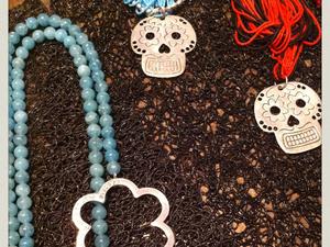 Hehe, happy life &#x3B; les bijoux d'Uzume Spirit.